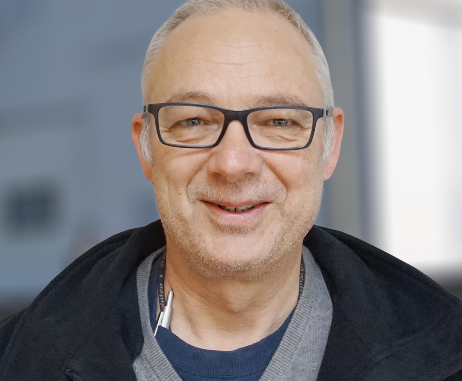 Jörg Pabst